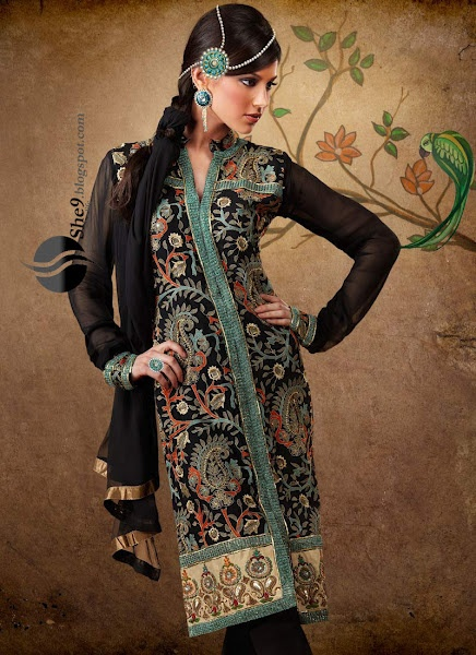 Beautiful and latest Cultural Dresses