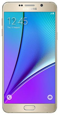 emagge-emagge: Samsung N920 Unlocked Galaxy Note 5, GSM 32GB Gold...