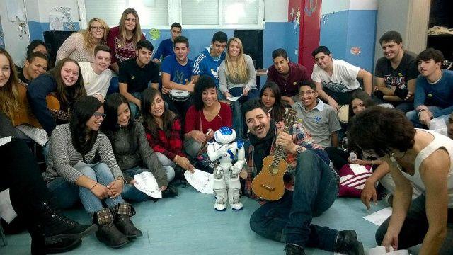 Los Premios Principales apoyan la cultura y la creatividad de jóvenes en riesgo de exclusión social