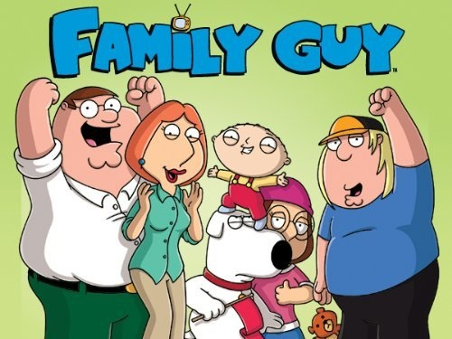 Family Guy Propaganda & The Effects It Has On Viewers