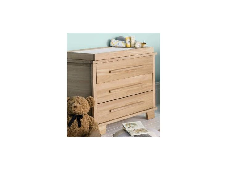 David Jones - Urbane by Boori Lucia Three-Drawer Dresser $599