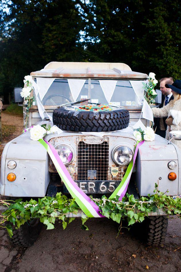 Rustic Barn Festival Wedding by Sarah Legge Photography