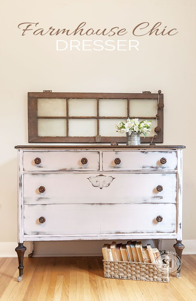 480 best images about No Prep Chalk Painted Furniture on Pinterest