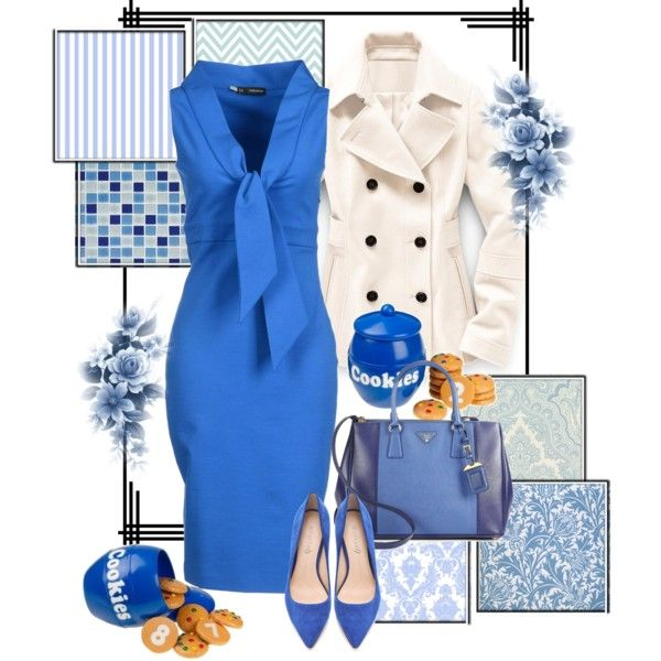 18/09/13 -Office- by mumita on Polyvore featuring мода, Dsquared2, Victoria's Secret, Boutique 9, Prada, Learning Resources, Arizona, Damsel in a Dress and William Morris