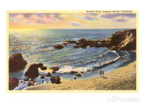 398 best laguna beach ca history images on pinterest for Laguna beach motor inn