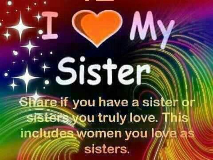 Prayer For My Sister Quotes 214 Best For My Sister Luey Images On Pinterest  Sisters Words .