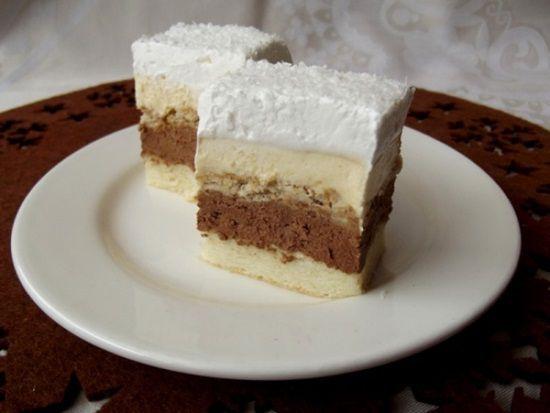 """Aceasta prajitura este foarte gustoasa si se prepara usor. Invata sa o gatesti cand ai timp si vrei sa-ti impresionezi familia si prietenii cu o felie de """"place"""