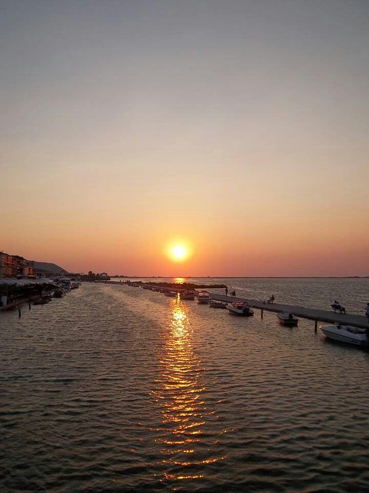 Sunset#Walk#Summer# photo by Aliki Saroglou