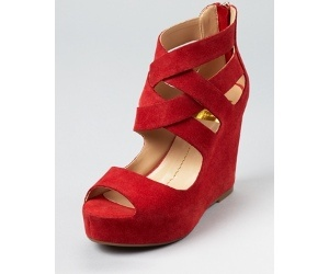 BLOOMINGDALE'S  DV Dolce Vita Wedges - Jude Strappy  $70.08