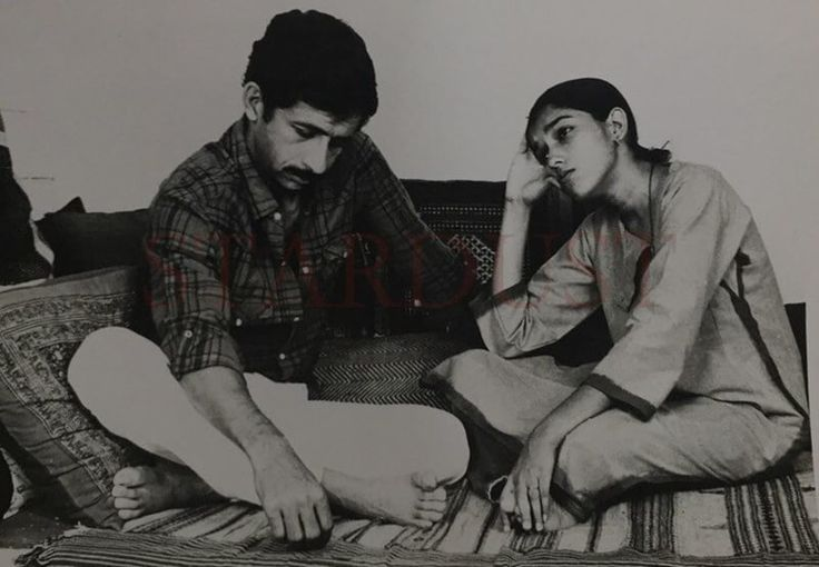The Naseeruddin and Ratna Pathak Shah Story That Will Restore Your Faith in Love and Marriage