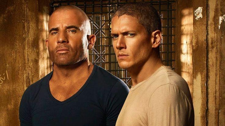 Prison Break 5.Sezon 6.Bölüm Fragmanı Yayınlandı!