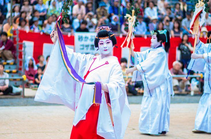 長崎くんち 2013 桶屋町 傘鉾・本踊 | Nagasaki365 - 長崎の今をお届けします。
