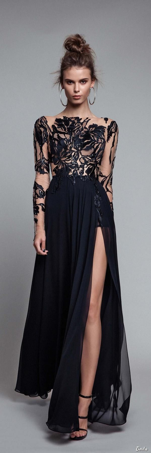 Evening & Prom Dresses | Deer Pearl Flowers / http://www.deerpearlflowers.com/evening-prom-dresses/