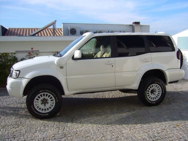 Terrano r jipes pinterest nissan and 4x4 for Garage nissan colmar