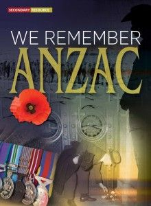 Students Resources | 100 Years of Anzac