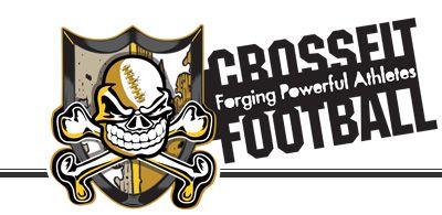 CrossFit Football | CrossFit Furnace