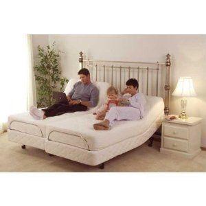 split king coolbreeze gel memory foam mattress with scape adjustable beds set sleep system leggett u0026 platt made in usa