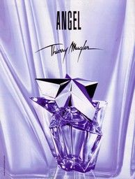 Thierry Mugler Angel  Its introduction on the market is also an interesting case study into what it takes to make a classic: quality juice, a strong character, a memorable signature and also time.