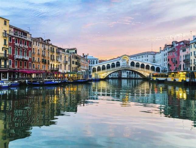 Venedig, Italien. Foto: GETTY IMAGES/ISTOCKPHOTO ISTOCKPHOTO