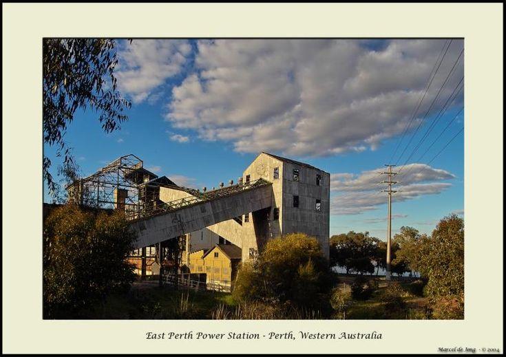 East Perth.......