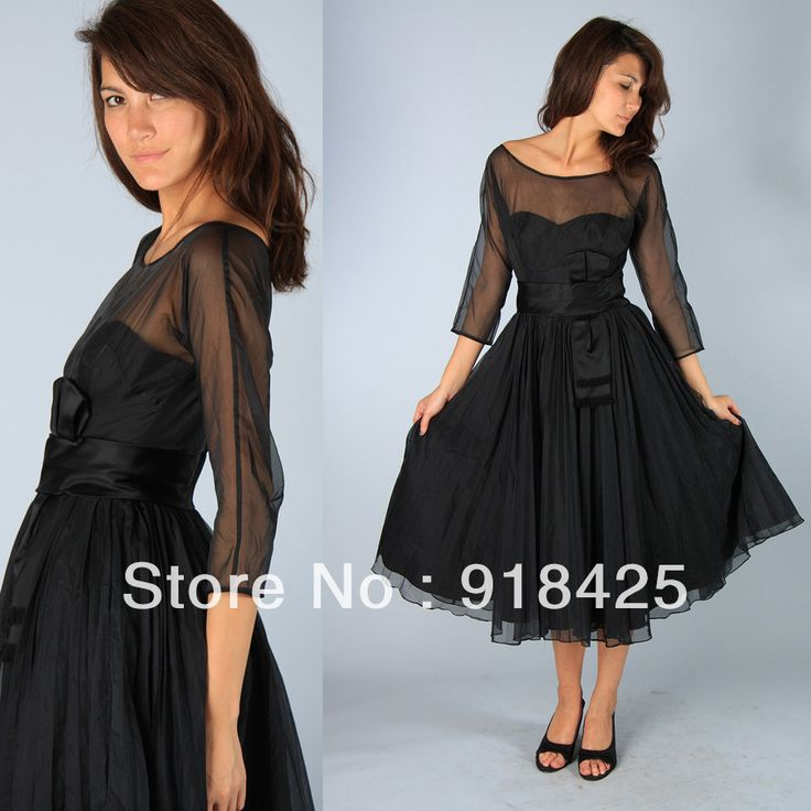 1000  images about Dress on Pinterest - Sleeve- A line and ...