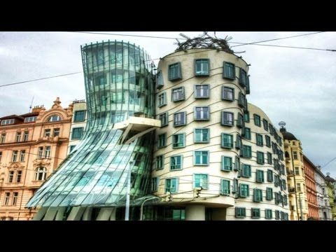 Top 10 Strangest Buildings in the World - All Time Top