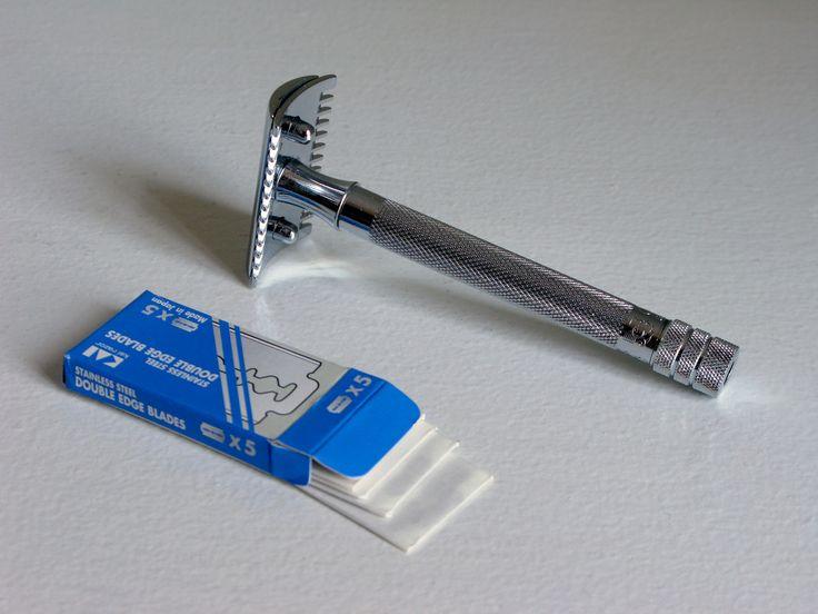 Razor and blades model