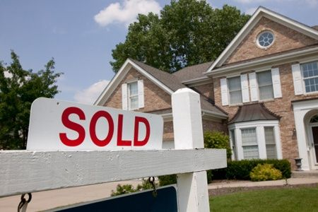 Traditional Homes Sale Now Dominate Foreclosures and Short Sales
