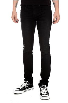 Hot topic rude super skinny jeans