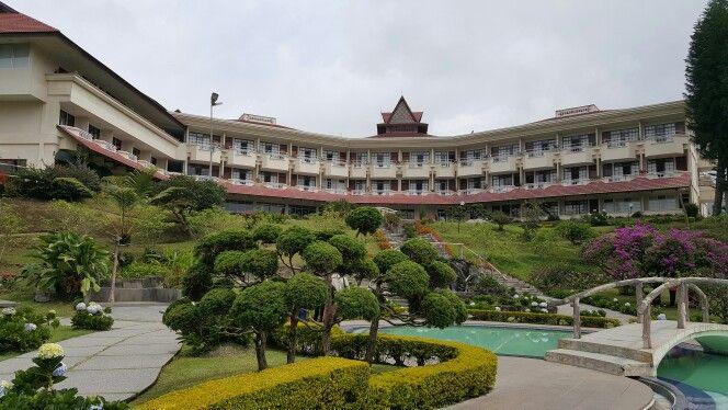 Sinabung Hills - Berastagi - North Sumatra - 020416 - Tan Fransisca Dian