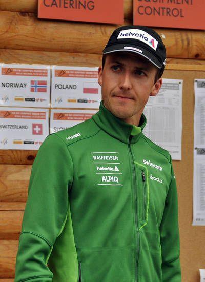 Simon Amman | digart | digart.pl