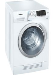 Discount Appliances - Siemens Washer Dryer  #WasherDryer #Appliances #home