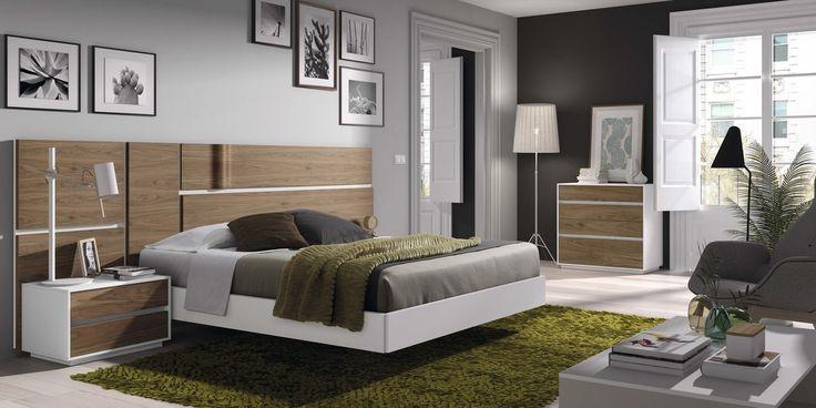 dormitorio matrimonio soft 2.0 ambiente A04