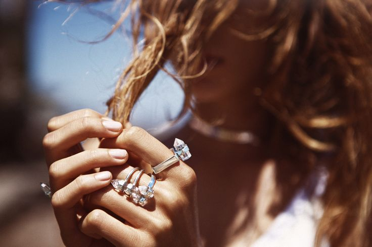 Krystle Knight Jewellery