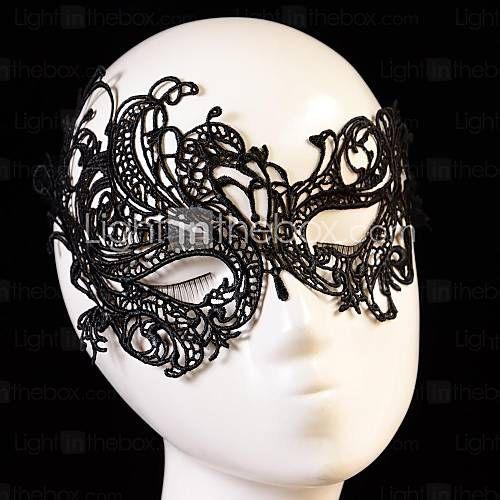 EUR € 3.52 - ευρωπαϊκό στυλ νέα δαντέλα μόδας μάσκα Χριστούγεννα κόμμα, Δωρεάν Αποστολή για Όλα τα Γκάτζετ!