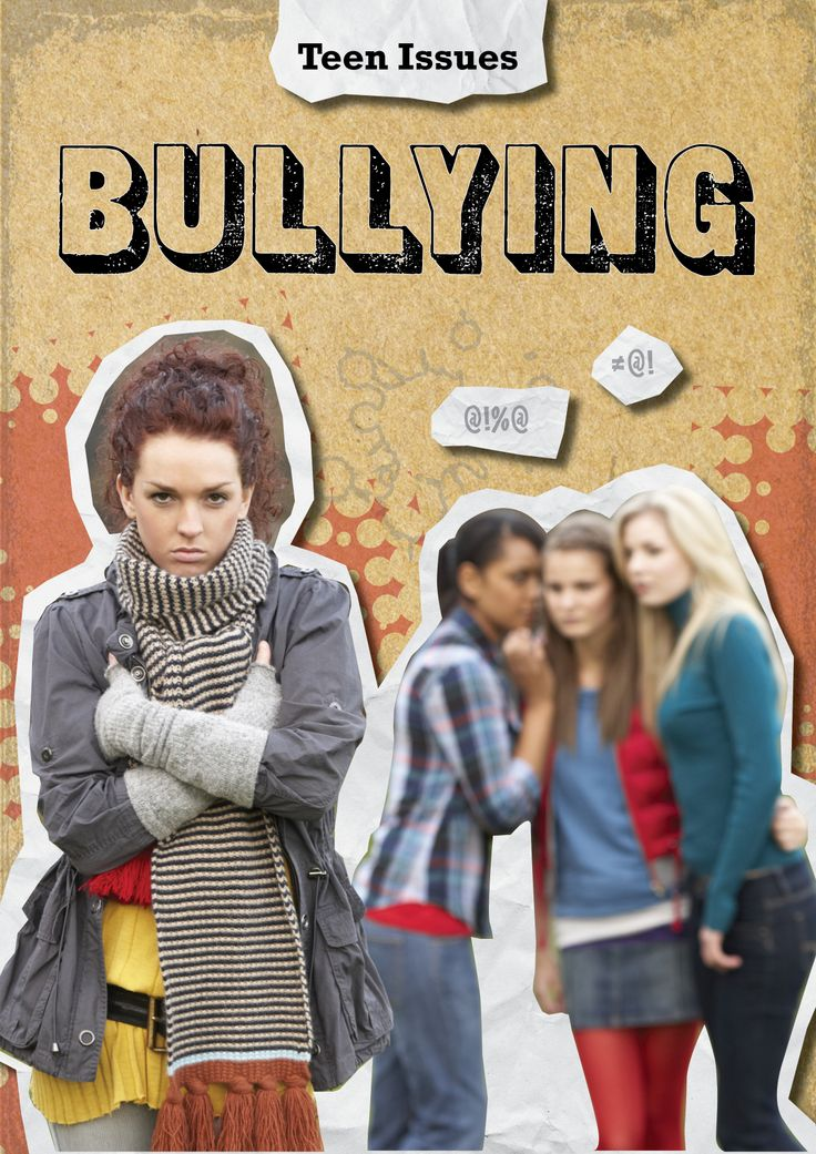 Bullying, By Lori Hile: Imagine walking around with a knot of fear in your stomach each and every day. That's how many victims of bullying feel. Some may be driven to take their own lives.