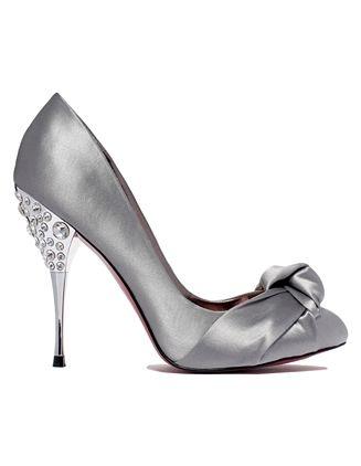Brides Maid Shoes