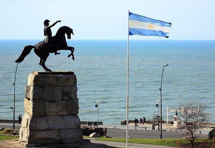 #MarDelPlata, #BuenosAires.  Más info en www.facebook.com/viajaportupais