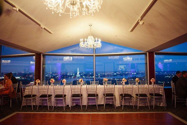 Top Of The Town Arlington Virginia 3 Virginia Wedding Venues Wedding Venues In Virginia Wedding Venues