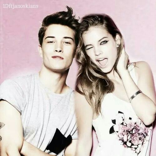 29 best Barbara Palvin and Francicso Lachowski images on ...