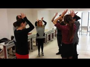 Uzun Kulaklı Tavşan Çocuk Şarkısı Orff Şarkısı Hareketleri Müzik Öğretmenleri - YouTube