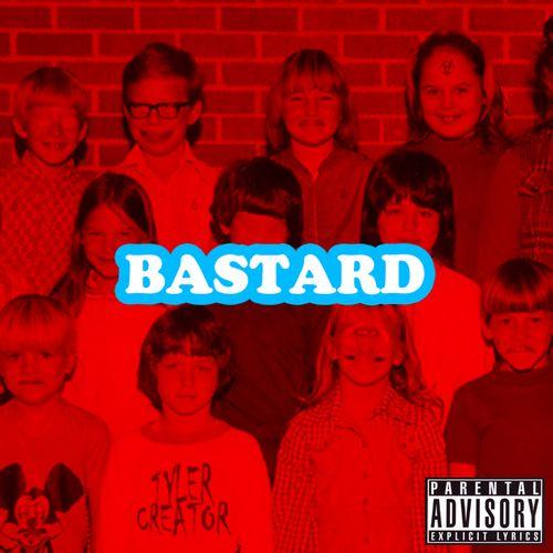 Bastard - Tyler, The Creator & Earl Sweatshirt <--- Dude is a PROBLEM!! OFWGKTA.. Raw Rap...Dope...