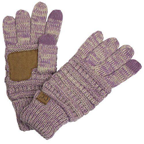 27.99$  Watch now - http://vihch.justgood.pw/vig/item.php?t=l8zd54s47643 - Craze Bysummer C.C Smart Touch Tip Cold Weather Best Winter Gloves P3AQ4