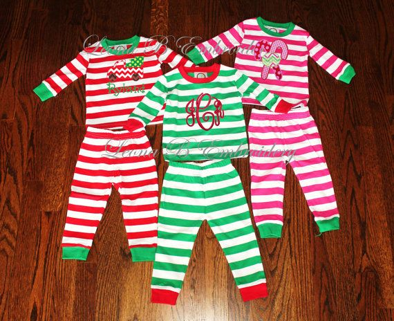 17 best ideas about Christmas Pajamas For Kids on Pinterest ...