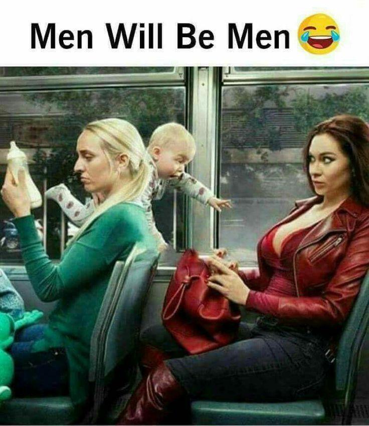 ❤Men Will be Men