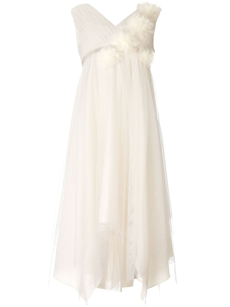 Another 1st Communion dress idea for my lovely daughter
