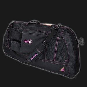 "HERCAMOSHOP - ""Shoot Like A Girl"" bow case by Game Plan Gear, $99.99 (http://www.hercamoshop.com/products/shoot-like-a-girl-bow-case-by-game-plan-gear.html)"