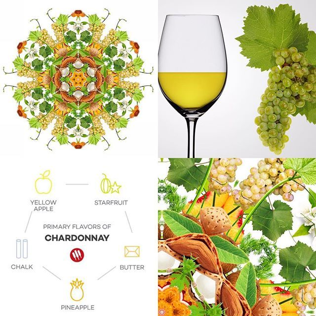 Now tell me...Who is the #king of #whitewine? #chardonnay of course! 🥇🤴We fused all it's flavors and colors into a beautiful #mandala! 🍑🍇 #almonds #passionfruit #coconut #celery #peach #grape #mandalalovers #mandalaart #winestagram #winetasting #winetime #winelover #winery #winelabel #art #decor #decoration #decorating #vino