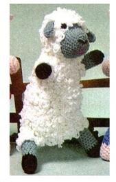 17 Best images about Sheep on Pinterest Free pattern ...