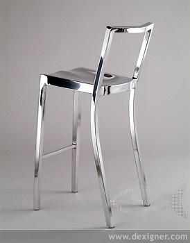 Philippe Starck's Icon barstool